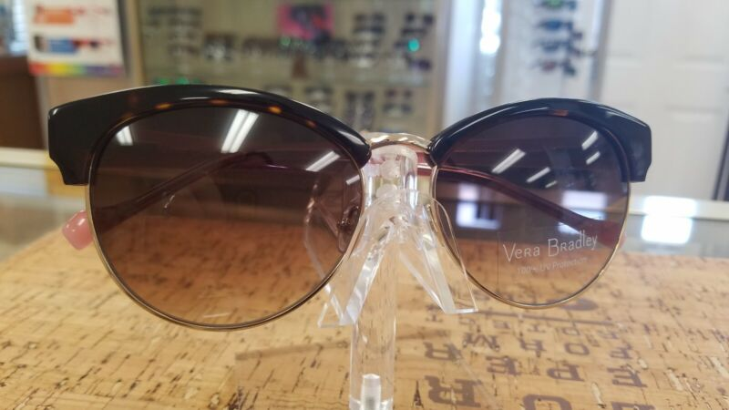 Authentic Brand New Ladies Vera Bradley Sunglasses