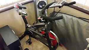 Perfect Exercise Bike - Orbit Fitness Cockburn Peterborough Area Preview