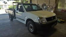 2006 Holden Rodeo Ute Andergrove Mackay City Preview