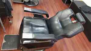 4 barber chairs Meadowbrook Logan Area Preview