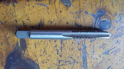"RH Taper starter Osborn HSS Long Hand M//C nut Tap Whitworth BSW 5//16/"" x 18"