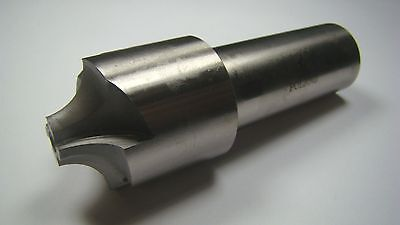 "NEW TOOLMEX TMX HSS CORNER ROUNDING END MILL 3//8/"" RADIUS 1//2/""-SHANK 5-550-055"