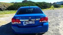 2013 HOLDEN CRUZE SEDAN Coffs Harbour Coffs Harbour City Preview