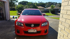 2010 Holden VE SV6 series 2 Oxenford Gold Coast North Preview