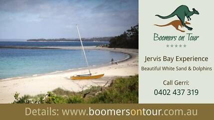Boomers on Tour Huskisson Shoalhaven Area Preview