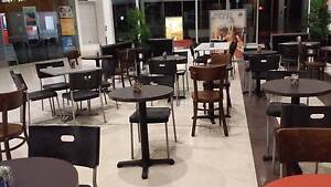 THE COFFEE SHOP DREAM Tweed Heads South Tweed Heads Area Preview