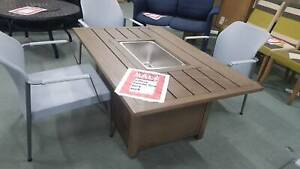 Outdoor Table - The Clearance House