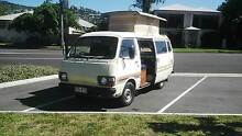 1979 Toyota Hiace Pop Top swap for a car North Ward Townsville City Preview