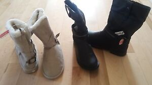 Boots from Ardene