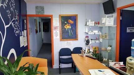 Therapy Room Rental Ashgrove