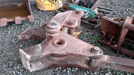 LABOWNTY METAL SHEAR for EXCAVATOR