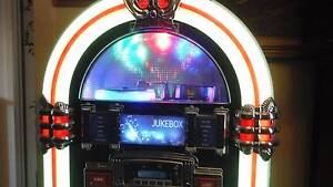 JUKEBOX WITH BLUETOOTH Munno Para West Playford Area Preview