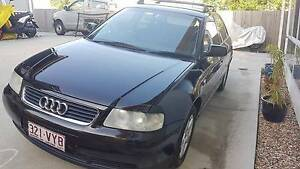 2002 Audi A3 Hatchback Manual Only 132000 kilometres! Woolloongabba Brisbane South West Preview
