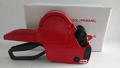 Meto Primark P14 6 Digitprice Labeling Gun