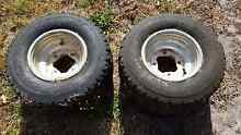 Yamaha banshee rims Thornlie Gosnells Area Preview