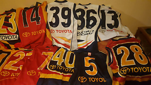 WANTED: Adelaide Crows Memorabilia Jumpers/Badges Klemzig Port Adelaide Area Preview