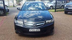 2006 Honda Accord Euro 2.4L 4 Cylinder Sedan - AUTOMATIC Waratah Newcastle Area Preview