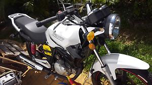 motorcycle 150 cc CF Moto Tarragindi Brisbane South West Preview
