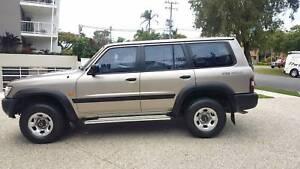 1998 Nissan Patrol, AUTO - WARRANTY - REGO - RWC - 4X4