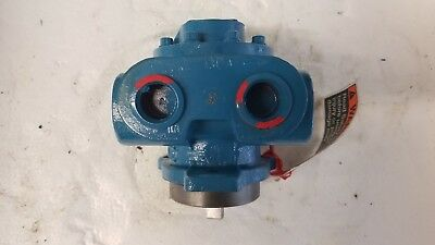 00rle-rh-a-7 Tuthill Pump New