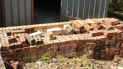 Free clean bricks Marino Marion Area Preview