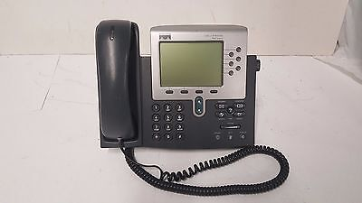 Cisco Cp-7961g Unified Ip Phone A