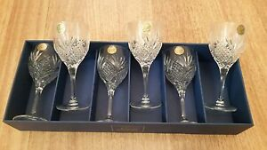 Wine Glasses Tempe Marrickville Area Preview