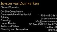 TV Installation, Painting, Flooring, Handyman Services,
