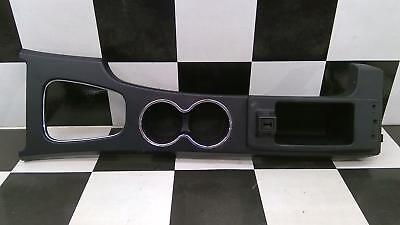 03-05 Ford Thunderbird Center Console Cupholder Panel