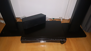 Home Theatre System/DVD Player Mount Gravatt Brisbane South East Preview