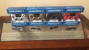 UNBRANDED PS4 CONTROLLERS FOR SALE!