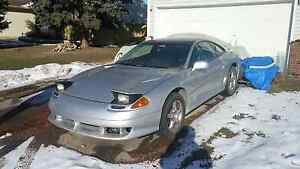 1991 Dodge stealth / 3000 GT project car