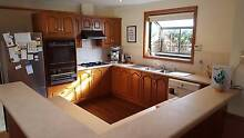 Kitchen + Booth Table Fairview Park Tea Tree Gully Area Preview
