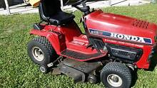 Honda twin cylinder HT 4213 ride on mower Murwillumbah Tweed Heads Area Preview