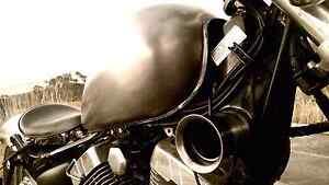 Bobber, custom,  motorcycle Mount Barker Plantagenet Area Preview