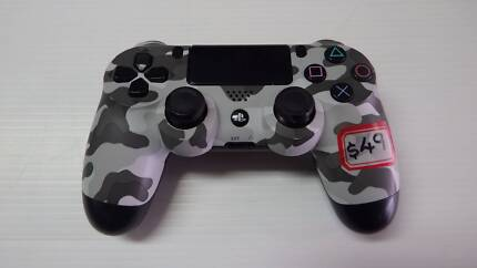 Sony Playstation 4 PS4 Controller - Camo