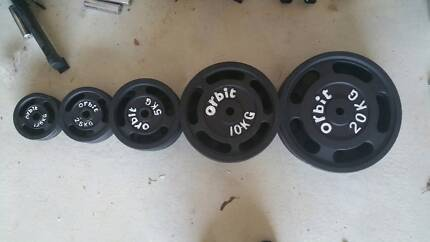 Home Gym Equipment - $1200 FOR THE LOT! Baldivis Rockingham Area Preview