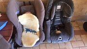 Baby car seats Erskine Mandurah Area Preview