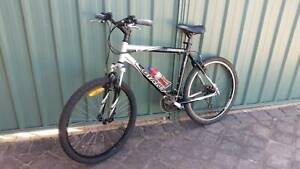 Giant bike MTB