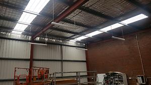 Factory unit for lease Kelmscott Armadale Area Preview