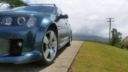 2009 VE SSV Sportwagon  Cars Vans  Utes  Gumtree Australia