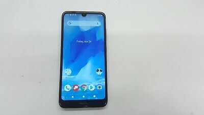 Nokia 3 V TA-1153 16GB (Verizon) Blue Smartphone Clean IMEI 43897