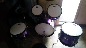 Sonic drive drums Logan Central Logan Area Preview