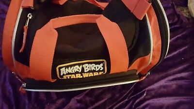 Boys' Accessories Clothing, Shoes & Accessories Angry Birds Starwars Kids Duffel Bag