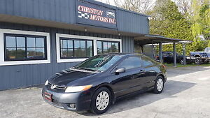 2006 Honda CIVIC COUPE ON SALE! CERTIFIED ETESTED ONLY  $2999+ta