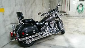 YAMAHA ROAD STAR 1600 2003