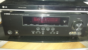 5.1 Yamaha Amplifier Bongaree Caboolture Area Preview