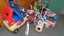 CHEAP - 2nd Hand Kids Children TOYS For Sale (8 Items Included) Croydon Burwood Area Preview