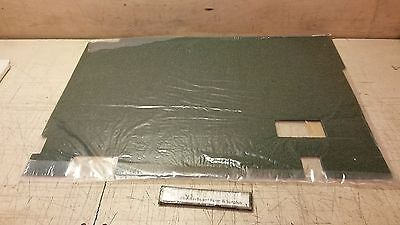 Nos Body Panel Insulation 11609219 5-ton 2.5-t M35 2510010154422