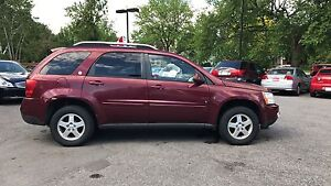 ** SOLD ** Check my other ads 2008 Pontiac Torrent Hatchback AWD